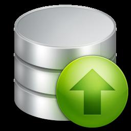 Full Size of Upload Database