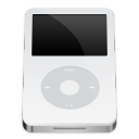 Full Size of iPod Video White