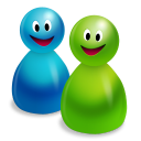 Full Size of MSN Messenger