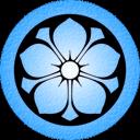 Blue Kikyo