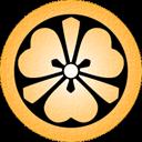 Gold Katabami