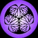 Purple Aoi