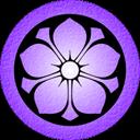 Purple Kikyo