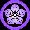 Purple Nadeshiko