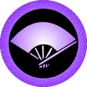 Purple Ogi