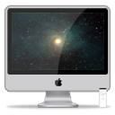 iMac Al Time Machine PNG