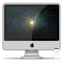 iMac Al Time Machine
