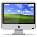 iMac Al Windows PNG