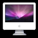 iMac G5 Aurora PNG