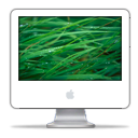 iMac G5 Grass