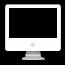 iMac G5 PNG