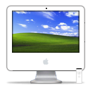 iMac iSight Windows PNG