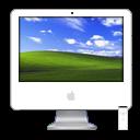 iMac iSight Windows