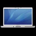 MacBook Pro Aqua PNG