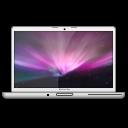 MacBook Pro Glossy Aurora