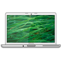 Full Size of MacBook Pro Glossy Grass PNG
