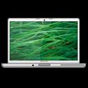 MacBook Pro Glossy Grass