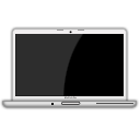 MacBook Pro Glossy PNG