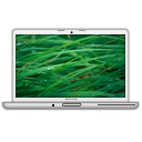 MacBook Pro Grass PNG
