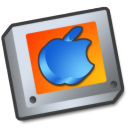 Folder apple