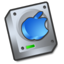 Harddrive apple