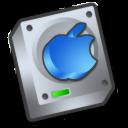 Harddrive apple