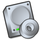 Harddrive cdrom
