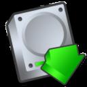 Harddrive downloads