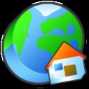 Internet homesite