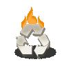 recycle bin{Full}