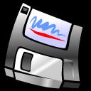 File save