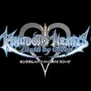 Kingdom Hearts Birth By Sleep logo