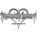 Kingdom Hearts Chain Of Memories Logo