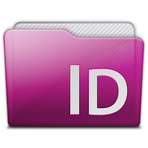 folder adobe indesign Png Icons free download, IconSeeker com