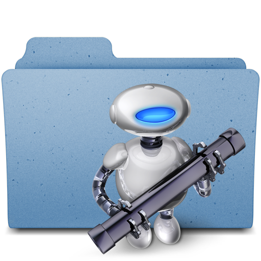 Full Size of automator