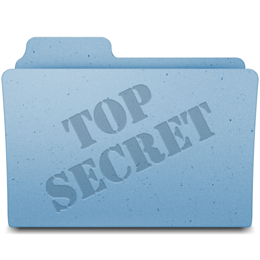 Full Size of Top Secret