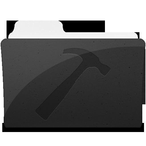 Full Size of DeveloperFolderIcon