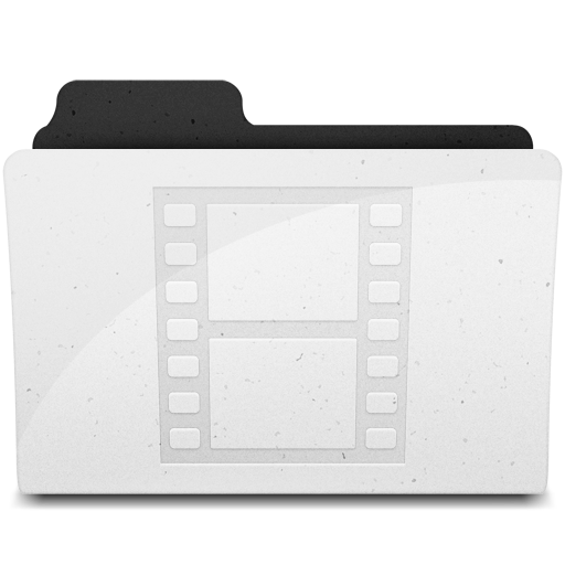 Full Size of MovieFolderIcon Y