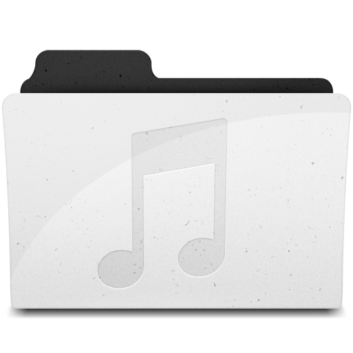 Full Size of MusicFolderIcon Y