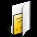 Folder Audio Book