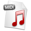 Full Size of Filetype MIDI