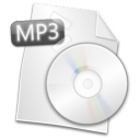 Filetype MP 3