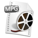 Filetype MPG