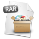 Filetype RAR