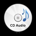 CD Audio copy