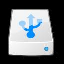 Drive USB copy