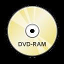 DVD Ram2 copy