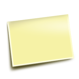 Full Size of Sticky Note