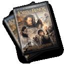 (bonus) ROTK DVDs
