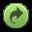 Linkback Green 2